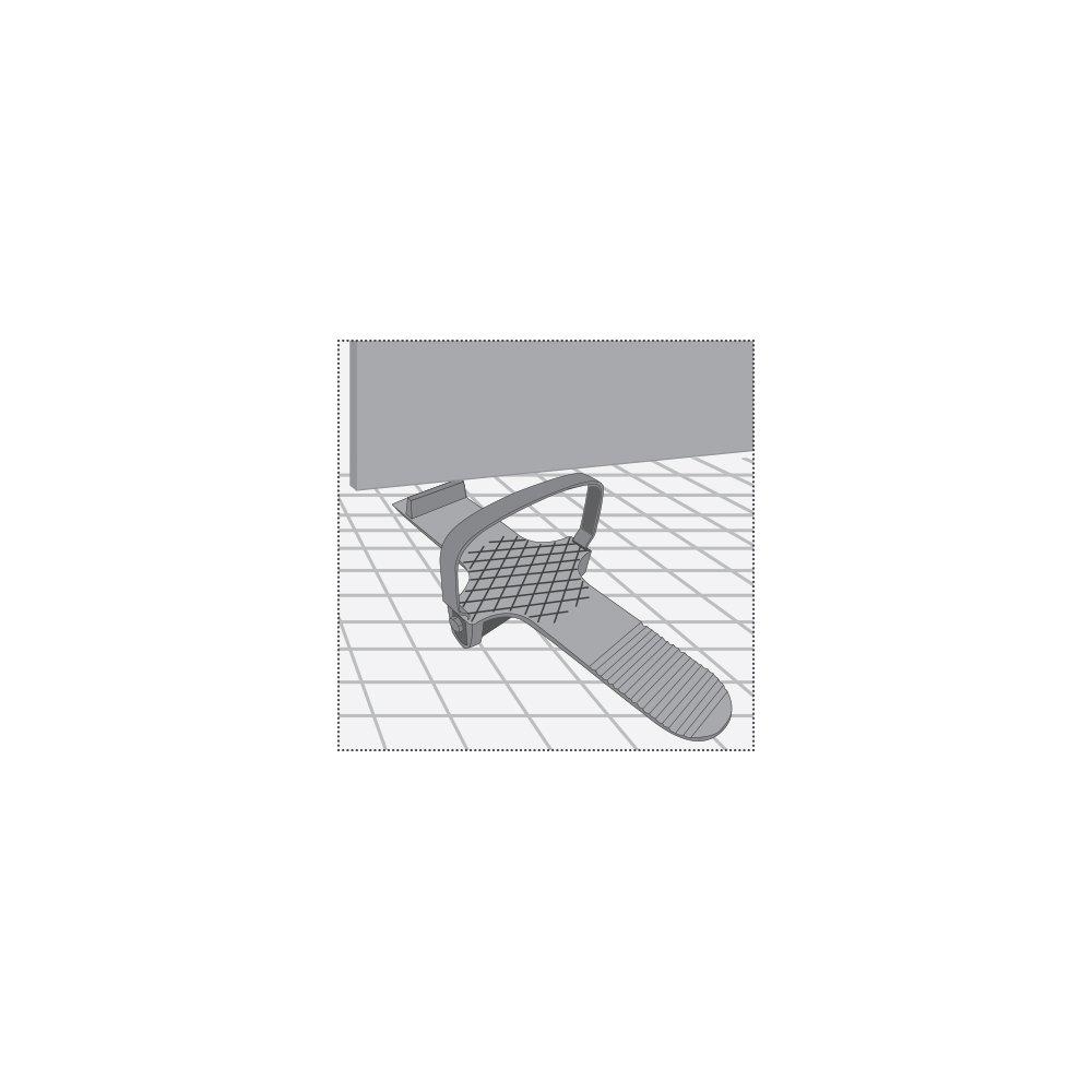 Kapro 1258-10 Ergonomic Drywall Carrier