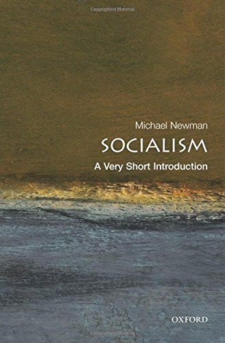 Read Online Socialism: A Very Short Introduction PDF