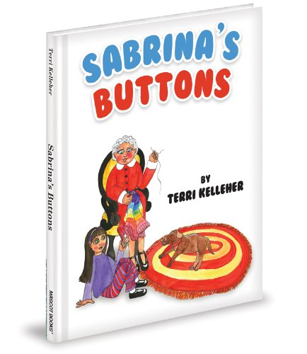 Download Sabrina's Buttons pdf