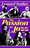 The Passion for Jazz, Leonard Feather, 0306804026