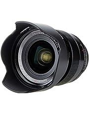 Fujifilm Fujinon Prime Lens XF16mm F1.4 R WR, Ultra-Wide Lens for Fujifilm X Mount Cameras
