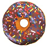 iscream Sugar-riffic Donut Shaped Bi-Color