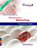 ManageFirst: Restaurant Marketing with Pencil/Paper Exam and Test Prep, National Restaurant Association, 0135072131