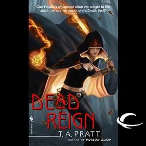 Dead Reign Audiobook