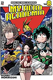My Hero Academia - Vol. 8