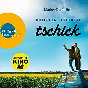 Tschick Audiobook