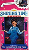 Shining Time Station - Mr. Conductors Evil Twin