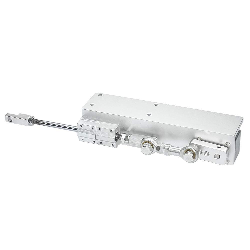 Moteur de levier lin/éaire /à faire soi-m/ême 12 V 24 V DC avec course 30 mm 50 mm 70 mm pour le bricolage