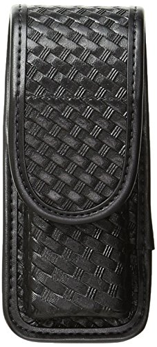 BLACKHAWK! Molded Basketweave Double Stack - Single Mag Pouch