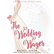 The Wedding Wager | Rachel Astor