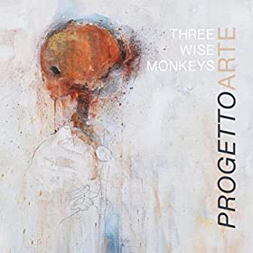 islands three wise monkeys from the album progetto arte december 10