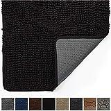 Gorilla Grip Original Indoor Durable Chenille Doormat, (30x20) Absorbent, Machine Washable Inside Mats