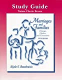 Marriages and Families, Nijole V. Benokraitis and Naima Cherie Brown, 0131849697