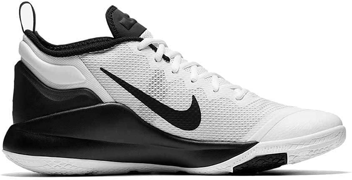 #1 Nike Men's Lebron Witness II Basketball Shoe