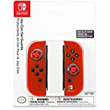 Nintendo Switch Joy-Con Gel Guards - Red