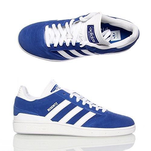 Adidas Busenitz Royal White Blue