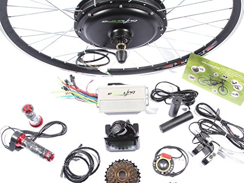 Buy bike for electric conversion