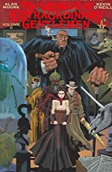 (LEAGUE OF EXTRAORDINARY GENTLEMAN, THE VOL 02) BY MOORE, ALAN(AUTHOR)Paperback Sep-2004