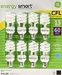 GE 13-Watt Energy Smart Fluorescent L...