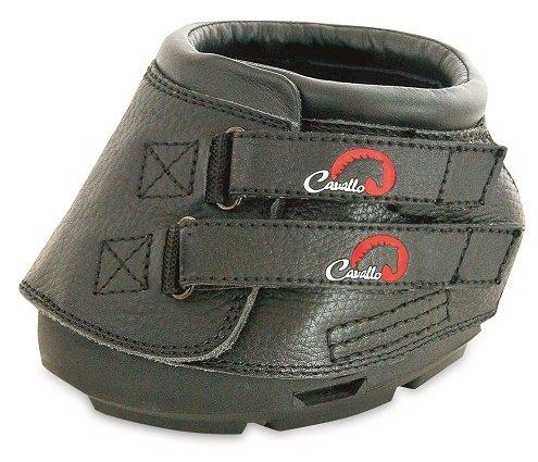 Cavallo Simple Boot - Color:Black Size:01