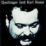 Qualtinger liest Karl Kraus | Karl Kraus