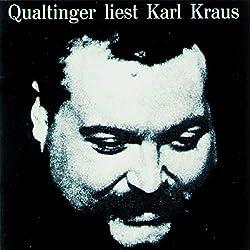 Qualtinger liest Karl Kraus