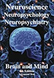 Neuroscience, Neuropsychology, Neuropsychiatry, Brain and Mind, R. Joseph, 0974975559