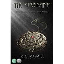 The Severaine (The Forgotten Legacies Series Book 2)