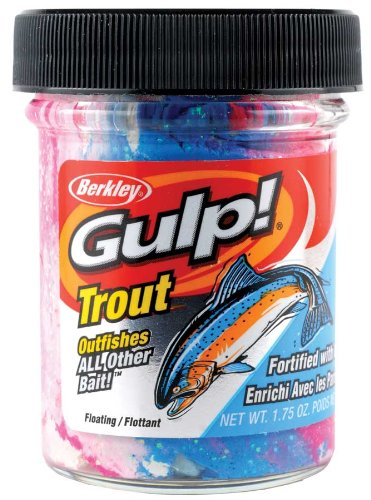 Gulp! Trout Dough