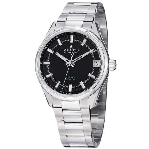 Zenith El Primero Espada Men's Automatic Watch 03-2170-4650-21M2170