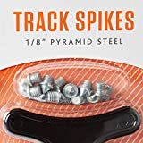Sof Sole Replacment Steel Track Spikes for Running
