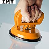IMT proudly offers you the line of Vacuum Suction Cups, which is the safest hand vacuum cups available on the market today.              The IMT E000 4.5-Inch Vacuum Suction Cup is designed to easily remove dents from any veh...