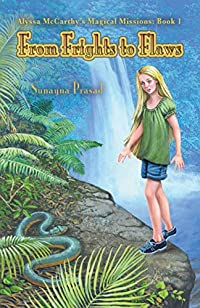 Alyssa Mccarthy's Magical Missions by Sunayna Prasad ebook deal