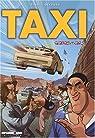 Taxi Gangstars, Tome 1 : par Tiho