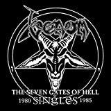 Venom: The Seven Gates Of Hell Singl. (Audio CD)