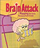 img - for Brain Attack: Mapping Out Early Recovery from Stroke book / textbook / text book