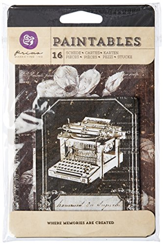 prima-marketing-everyday-vintage-pocket-paintables-cards-no1-moments-in-time-16-pack