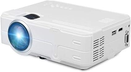 Amazon.com: iCODIS RD-812 Proyector de vídeo, soporta 1080p ...