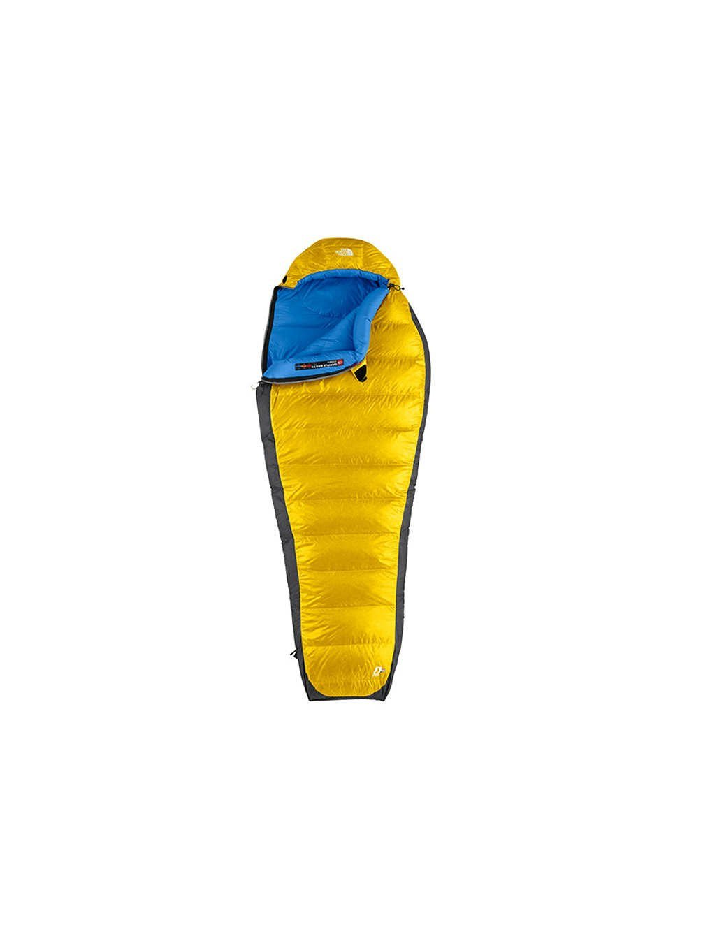 The North Face Kazoo Regular Saco, Unisex, Amarillo: Amazon.es: Deportes y aire libre