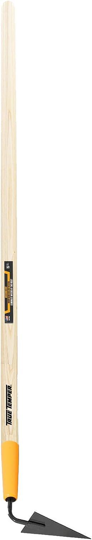 True Temper 1843500 Cultivator/Weeder with Hardwood Handle, 48 Inch
