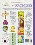 Bible Journaling- Celebrating Gods Promises, 100s