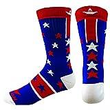 Best RedLion Athletic Socks - Redlion Bold Patriotic Crew Socks Review