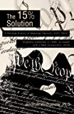 img - for The Fifteen Percent Solution by Jonathan Westminster (2004-05-25) book / textbook / text book