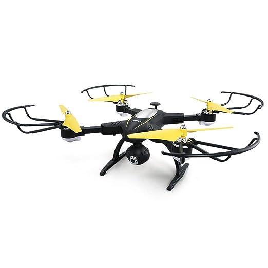 AORED Control Remoto Aviones Quadcopter Drone Plegable de un botón ...