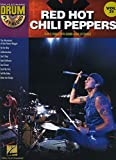 img - for Red Hot Chili Peppers - Drum Play-Along Volume 31 Book/CD book / textbook / text book