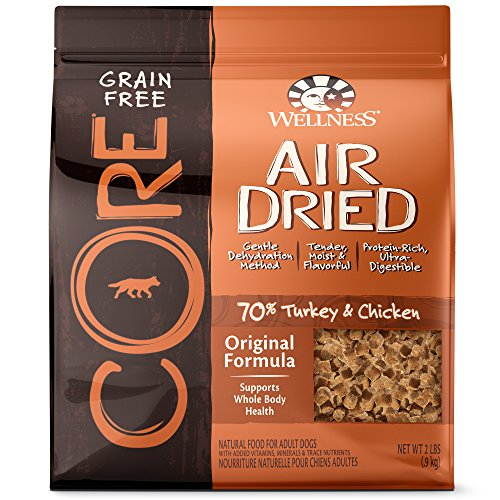 Wellness Natural Original Chicken 2 Pound product image