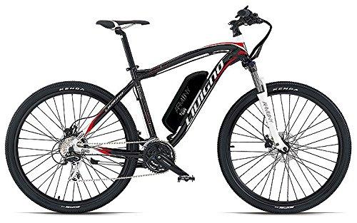 Armony Livigno 2016 Mountain Bike Elettrica A Pedalata Assistita Con