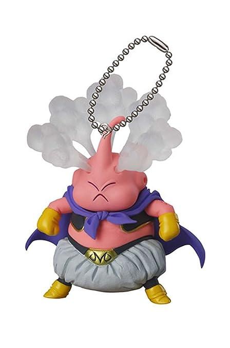 Amazon.com: Dragon Ball Z UDM Burst 06 Llavero – Majin Buu ...