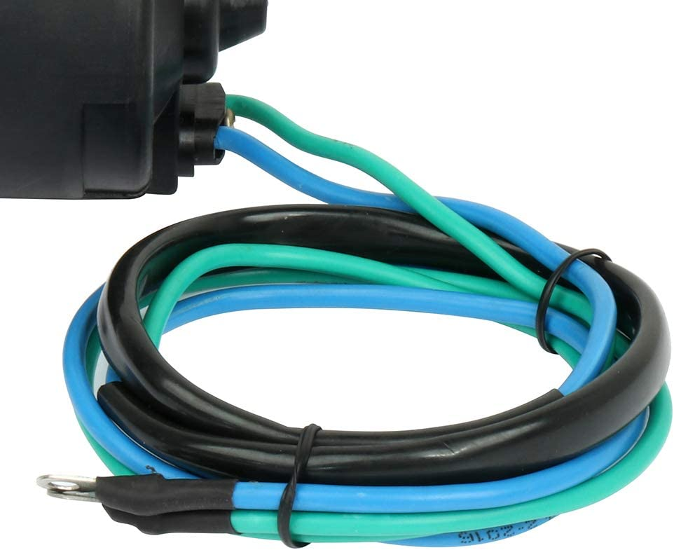 Demco 9523052 Extended Straight Male Receiver 3.5