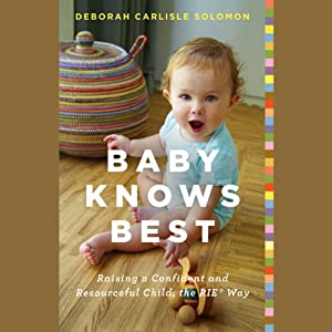 Baby Knows Best Hörbuch